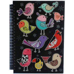 birdnotebook